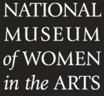 National Museum of Women in the Arts logo