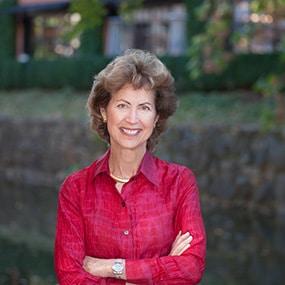 Mauree Jane Perry