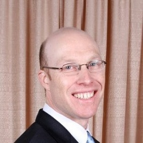 Shawn Becker