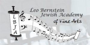 Leo Bernstein Jewish Academy of Fine Arts logo