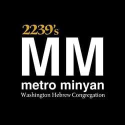 2239 Metro Minyan logo