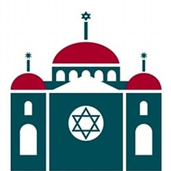 Sixth and I Historic Synagogue logo