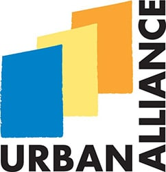 The Urban Alliance logo