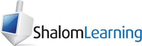Shalom Learning logo