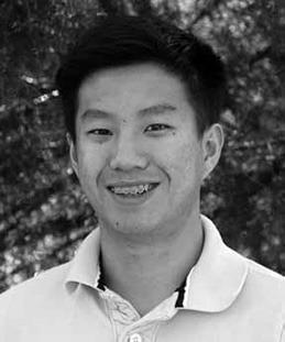 Photo of David Xiang