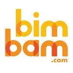 BimBam logo