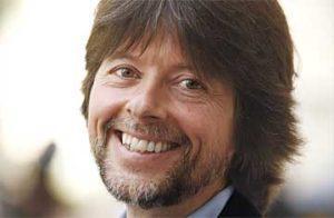 Photo of Ken Burns