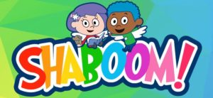 SHABOOM logo