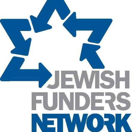 Jewish Funders Network logo