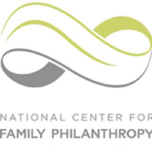 National Center for Family Philanthropy logo