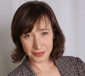 Sarah Lefton