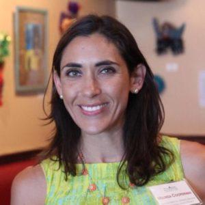 Photo of Melinda Cooperman, Marshall Brennan