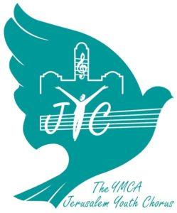 The YMCA Jerusalem Youth Chorus logo